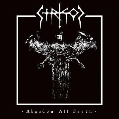 Strigoi – Abandon All Faith