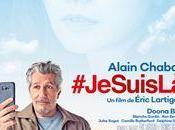 #JeSuisLà film d'Éric Lartigau