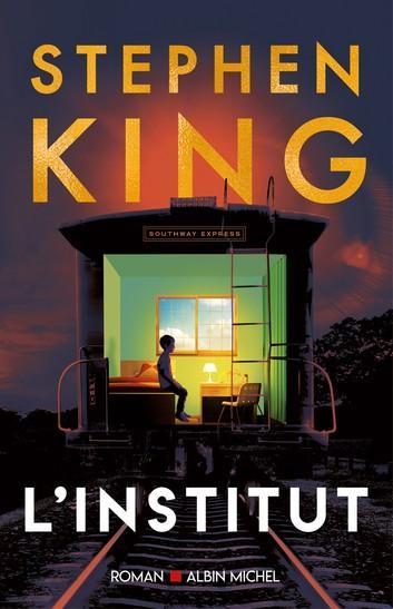 L'Institut eBook by Stephen King