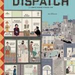 CINEMA : 'The French Dispatch' de Wes Anderson