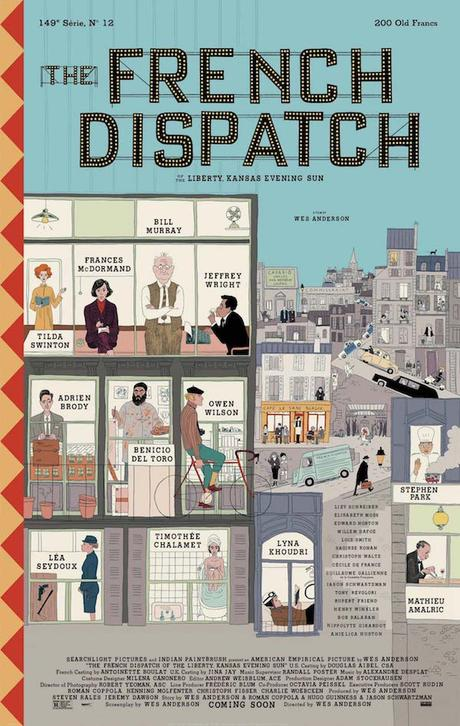 wes-anderson-movie-the-french-dispatch-poster