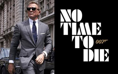 007 : le titre de Billie Eilish «No Time to die» se dévoile