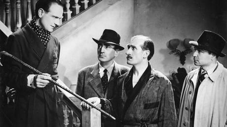 L'Assassin habite au 21 (1942) de Henri-Georges Clouzot