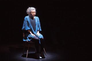 Aime-moi de Géraldine Martineau