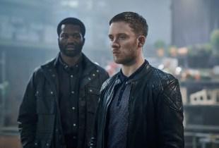 [Trailer] Gangs of London : le réalisateur de The Raid déboule à la TV !