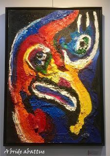 Singulier avez-vous dit ? exposition au Pavillon des Arts de Chatenay-Malabry