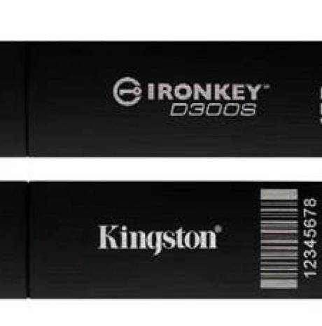 Les clés cryptées IronKey D300 Kingston obtiennent la certification de niveau restreint de l'OTAN