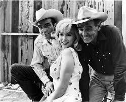 The Misfits - les désaxés (1960) de John Huston