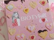 [Beauté] Unboxing avis Biotyfull gourmande février