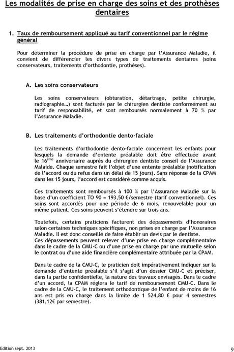 PPT] Aide Financiere Securite Sociale Pour Implant Dentaire