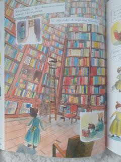 Miss Charity, tome 1 : L'enfance de l'art de Loïc Clément et Anne Montel