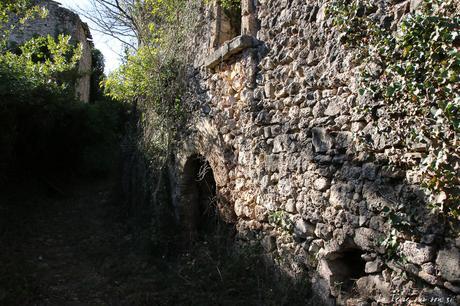 Sillans-la-Cascade : rando en boucle au départ de Salernes