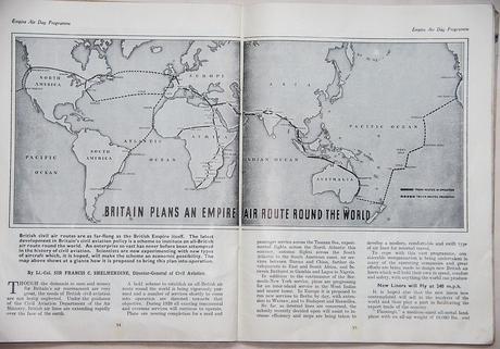 Monde, Carte, Voyage, Transport Aérien, Itinéraires