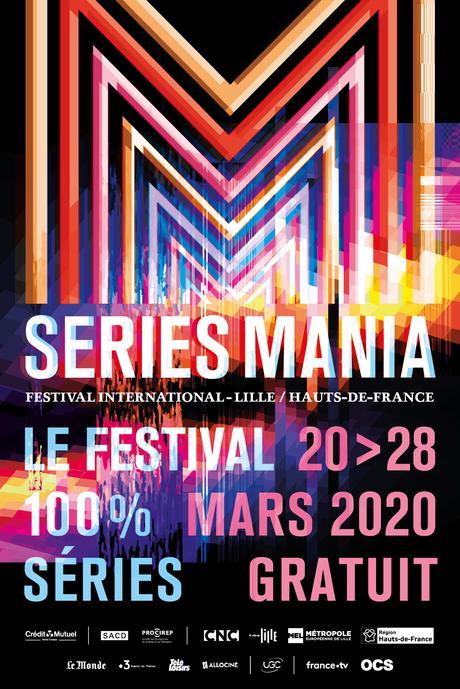 SÉRIES MANIA 2020 : Découvrez la programmation du Festival (Actus)