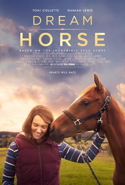 Premier trailer pour Dream Horse signé Euros Lyn