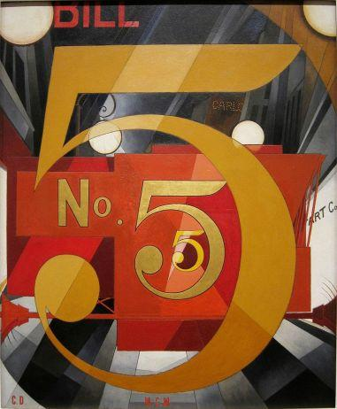 The precisionnism-Billet n° 188