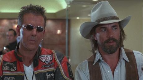 [TOUCHE PAS NON PLUS À MES 90ϟs] : #55. Harley Davidson and The Malboro Man