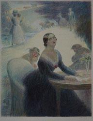 Jules de Gaultier – le Bovarysme.