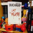 L'art du meurtre - Chrystel Duchamp