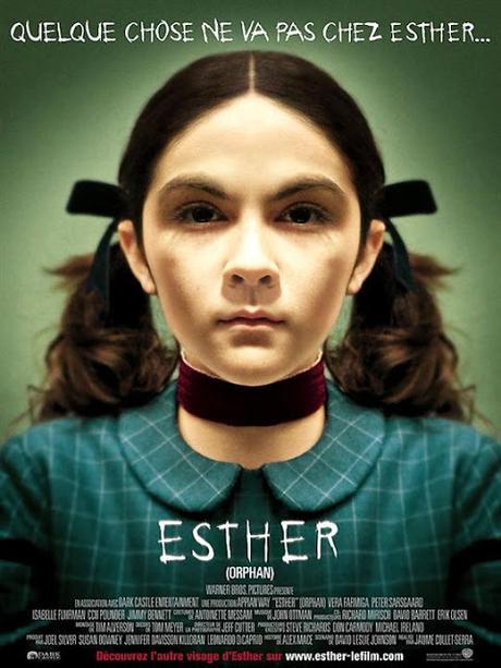 Vers un film prequel au film Esther signé William Brent Bell ?