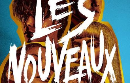 Nouvelle affiche VF pour Les Nouveaux Mutants de Josh Boone