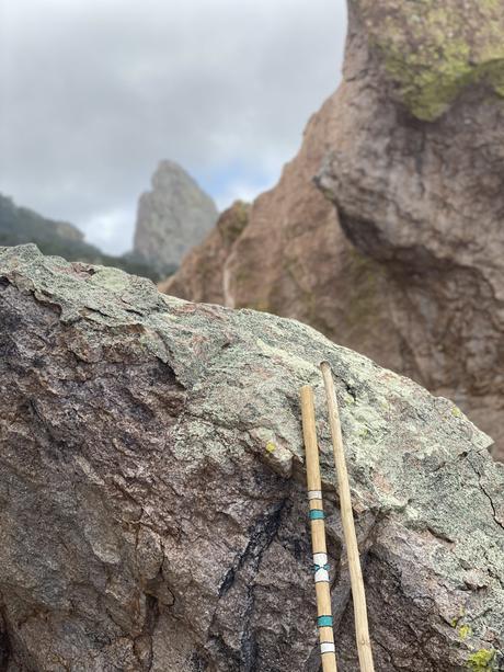 Chiricahua mountain