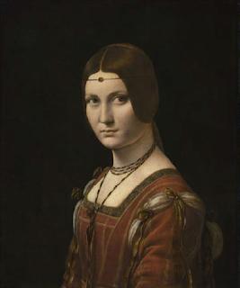 Léonard de Vinci. Le Louvre, usine ou musée ?