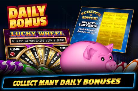 Code Triche BlackJack 21 - Online Blackjack multiplayer casino  APK MOD (Astuce) 3
