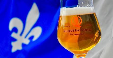 Info bière – 30 ans de l'AMBQ: la métamorphose des microbrasseries – HRImag: HÔTELS, RESTAURANTS et INSTITUTIONS   – Bière noire