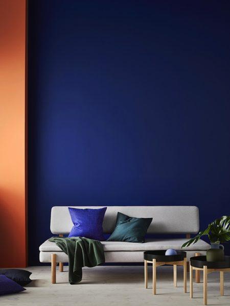 Intégrer le «Classic blue» dans sa décoration