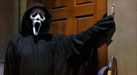 [TOUCHE PAS NON PLUS À MES 90ϟs] : #56. Scream