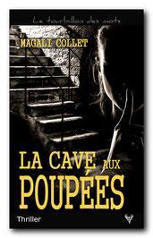 La Caves aux poupées, de Magali Collet