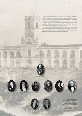 Pour les profs, une promenade historique dans le centre historique de Buenos Aires [à l'affiche]