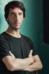 INTERVIEW – Luigi Critone: « Je suis fan du travail de Gipi depuis toujours »