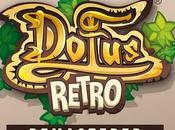 Dofus débarque avec version Retro Remastered