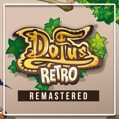 Dofus débarque avec une version Retro Remastered !