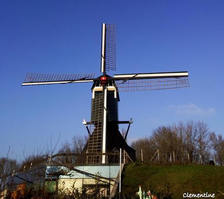 Persingen, le plus petit village des Pays-Bas