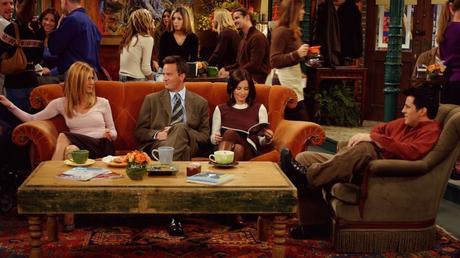 Friends : les acteurs bientôt réunis pour une émission spéciale