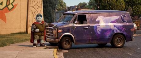 [AVIS] En Avant, un bon Pixar de plus !