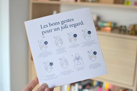 J'ai testé pour vous : le soin Reset Eyes à l'Immortelle de L'Occitane en Provence