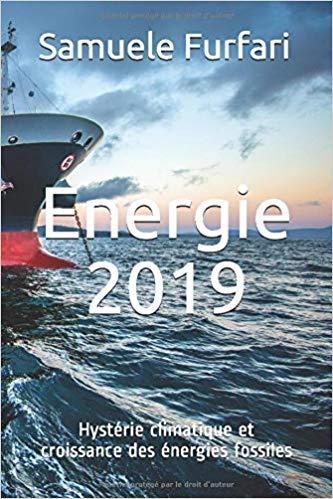 Environnement : Retour sur 2019