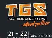 Deux acteurs SG-1 invités Montpellier