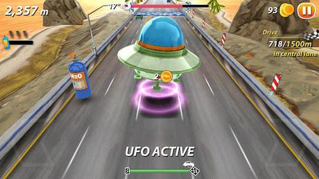 Télécharger Xtreme Drive: Car Racing 3D  APK MOD (Astuce) 3