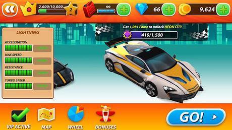 Télécharger Xtreme Drive: Car Racing 3D  APK MOD (Astuce) 1