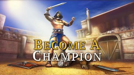 Télécharger Gratuit Gladiator Glory Egypt  APK MOD (Astuce) 3