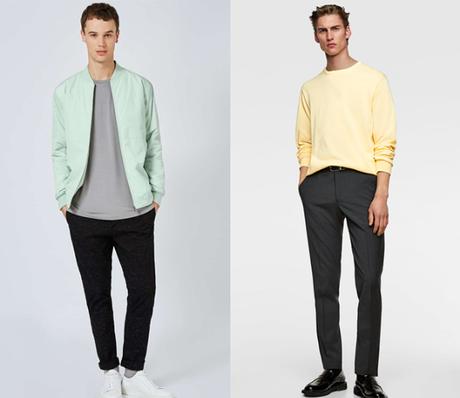 Les meilleures tendances styles printemps 2020