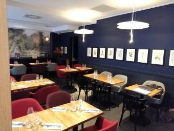 Salle © Gourmets&co .j