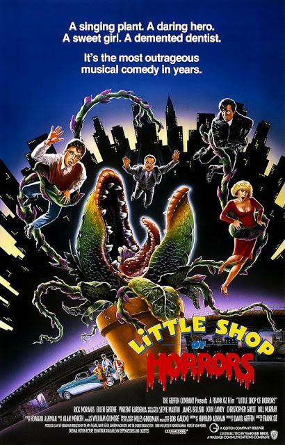 Chris Evans au casting du remake de La Petite Boutique des Horreurs ?
