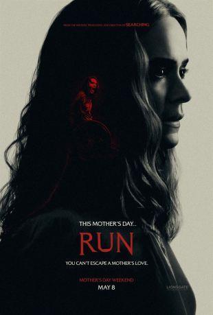 [Trailer] Run : Sarah Paulson plonge dans l'horreur