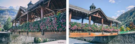 Profiter d'un week-end détente & Spa à Chamonix